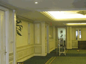 Commercial Painting in Syosset, NY